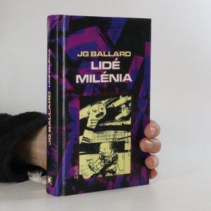 náhled knihy - Lidé milénia