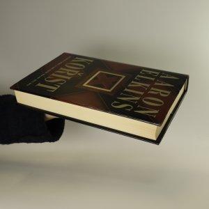 antikvární kniha Kořist, 1999