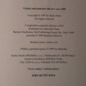 antikvární kniha Kód nesmrtelnosti, 1999