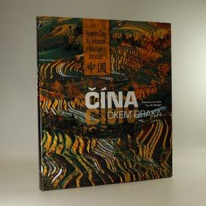 náhled knihy - Čína okem draka. Poznejte Čínu na unikátních leteckých snímcích