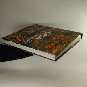 antikvární kniha Čína okem draka. Poznejte Čínu na unikátních leteckých snímcích, 2008