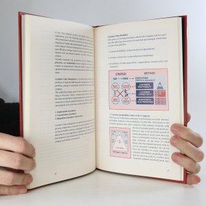 antikvární kniha Customer Value strategy, neuveden