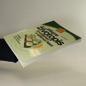 antikvární kniha Píšeme životopis pro přijímací a výběrová řízení, neuveden