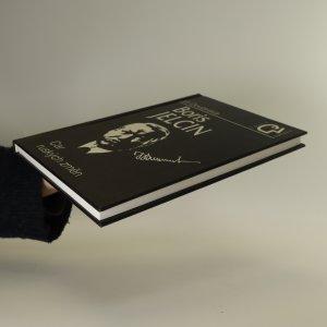 antikvární kniha Boris Jelcin. Car ruských změn, 1997