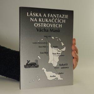 náhled knihy - Láska a fantazie na Kukaččích ostrovech