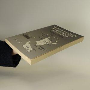 antikvární kniha Láska a fantazie na Kukaččích ostrovech, 2005
