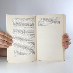 antikvární kniha Duši, tělo opatruj, 2014