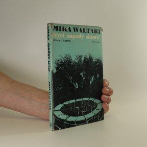 náhled knihy - Čtyři západy slunce