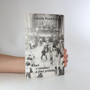 náhled knihy - Kluci v revoluci a jiné
