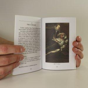 antikvární kniha Novéna k Mary Ward, 2005