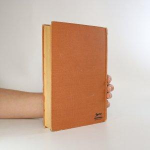 antikvární kniha Projective Psychology, 1952