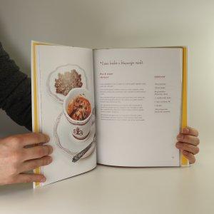 antikvární kniha Crème brûlée a panna cotta, 2016