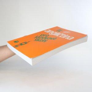 antikvární kniha Angličtina pro jazykové školy, 2002