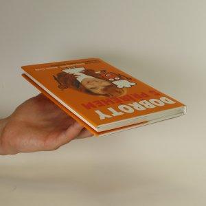 antikvární kniha Dobroty s příběhem, 2012