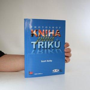 náhled knihy - Kniha plná triků. Photoshop