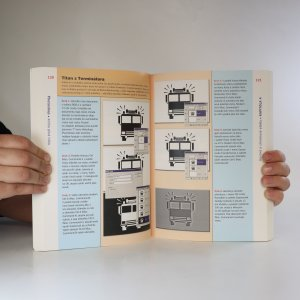 antikvární kniha Kniha plná triků. Photoshop, 2003