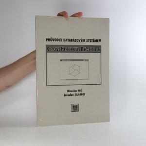 náhled knihy - Průvodce databázovým systémem CrossFireplusReaction