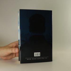 antikvární kniha Bourneovo ultimátum, 2007