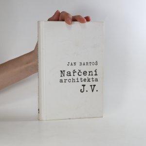 náhled knihy - Nařčení architekta J.V.