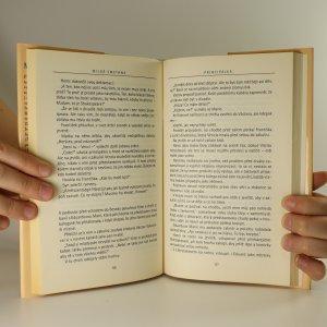 antikvární kniha Principálka. Několik krátkých dnů a nocí z jednoho dlouhého života, 2000