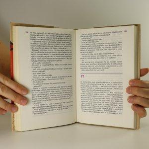 antikvární kniha Tichá dohoda, 1983