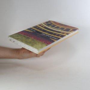 antikvární kniha Jak jsem je znala, 2001