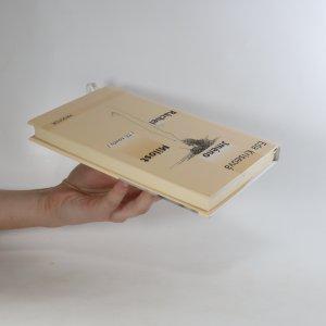 antikvární kniha Jméno. Milost. Ráchel., 2007