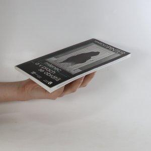 antikvární kniha Milenec. ...a v prach se obrátíš., 1998