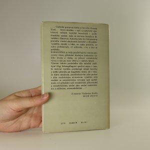 antikvární kniha Karanténa, 1978