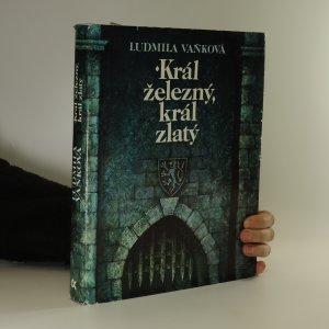 náhled knihy - Král železný, král zlatý