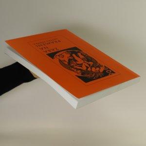 antikvární kniha Žaba na prameni , 2003