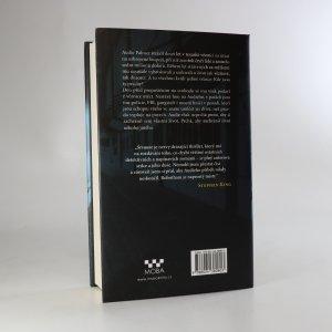 antikvární kniha Štvanec, 2018