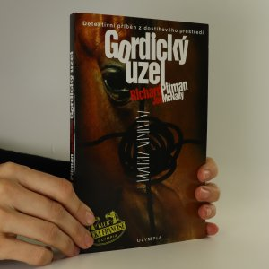 náhled knihy - Gordický uzel