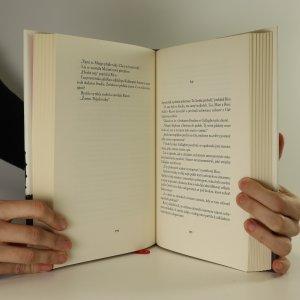 antikvární kniha Finské pouto, 2013