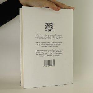 antikvární kniha Dobrý otec, 2013