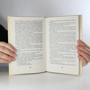 antikvární kniha Jalna I-VII (7 svazků, viz foto), 1991-1993