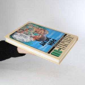 antikvární kniha Jalna X. Pán Jalny, 1993