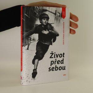 náhled knihy - Život před sebou