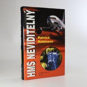 náhled knihy - HMS Neviditelný