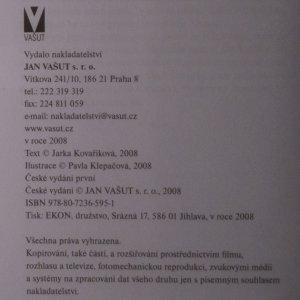 antikvární kniha Sodoma Gomora, 2008