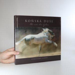 náhled knihy - Koňská duše. Má vášeň okem objektivu