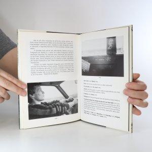 antikvární kniha Ahoj Jane. Dopis fotografovi českému, 1998