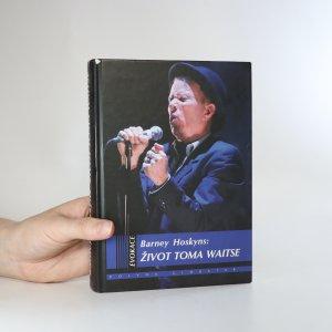 náhled knihy - Život Toma Waitse