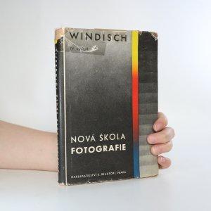 náhled knihy - Nová škola fotografie