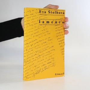 náhled knihy - Lamento