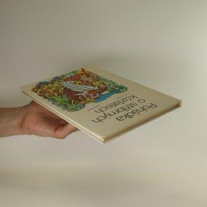 antikvární kniha Pohádka o stříbrných kůzlatech, 1980