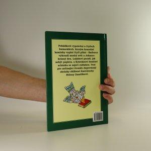 antikvární kniha Pohádky kouzelných kamínků, 2008