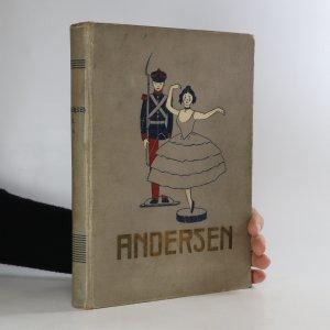náhled knihy - Andersen (začíná str. 17)