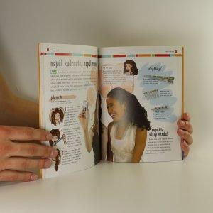antikvární kniha Krásné vlasy, 2006