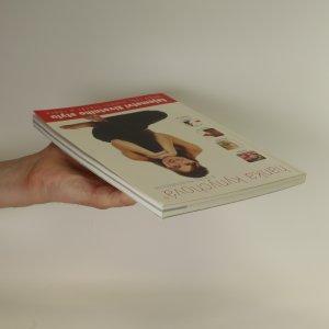 antikvární kniha Tajemství životního stylu (chybí DVD), 2006